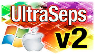 UltraSeps Version 2 - Limited Time Crazy Deal!
